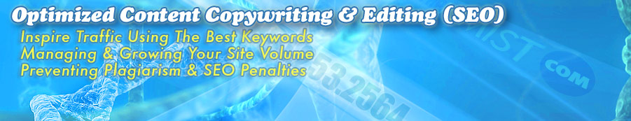 Keyword Research and Evaluation